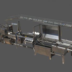 60 Frame Air Ram Extractor