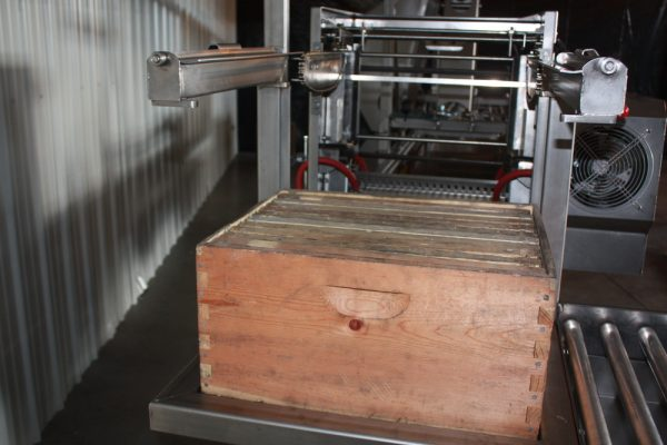 Cowen Automatic Deboxer